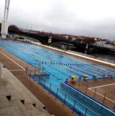 cours de natation piscine du rhone lyon