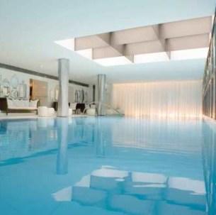 cours de natation hotel de lyon